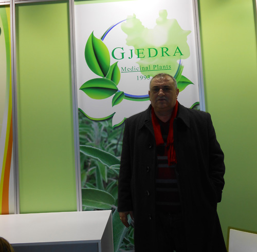 BIOFACH GERMANY 2013